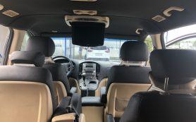 Актуальность минивэн-такси