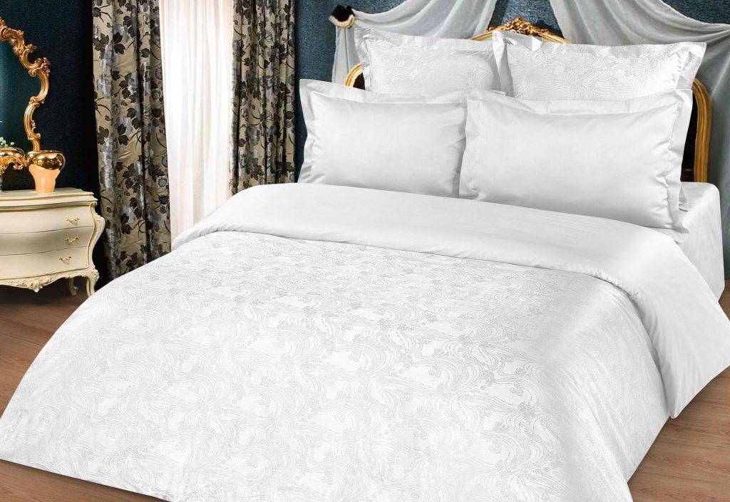 Отельный текстиль от компании «А'элита»
