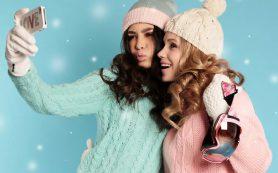 Базовый зимний гардероб от компании «Fashion Girl»