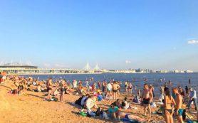 Вирусолог опроверг возможность заразиться коронавирусом на пляже