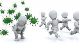 Что такое пассивный иммунитет?