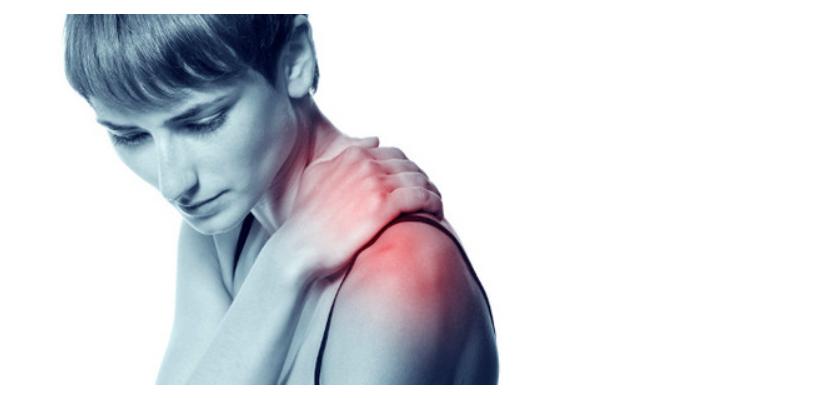 Почему не стоит терпеть боль в плече