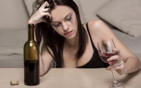 Чем опасен женский алкоголизм?