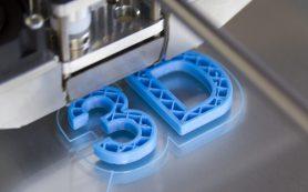 3D печать в Украине