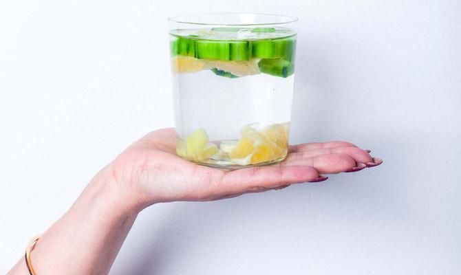 6 витаминов для борьбы с воспалениями и неожиданные растения, которые нужно есть