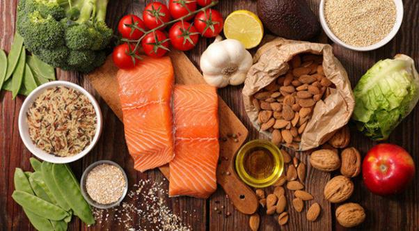 Как экономить на продуктах и питаться правильно