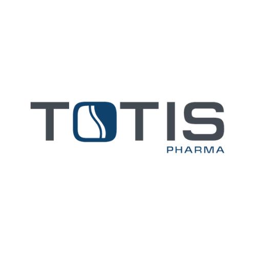Товары компании «Totis»