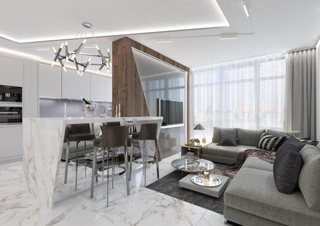 Ремонт квартир в Одессе по выгодной цене от надежной компании stroyhouse.od.ua