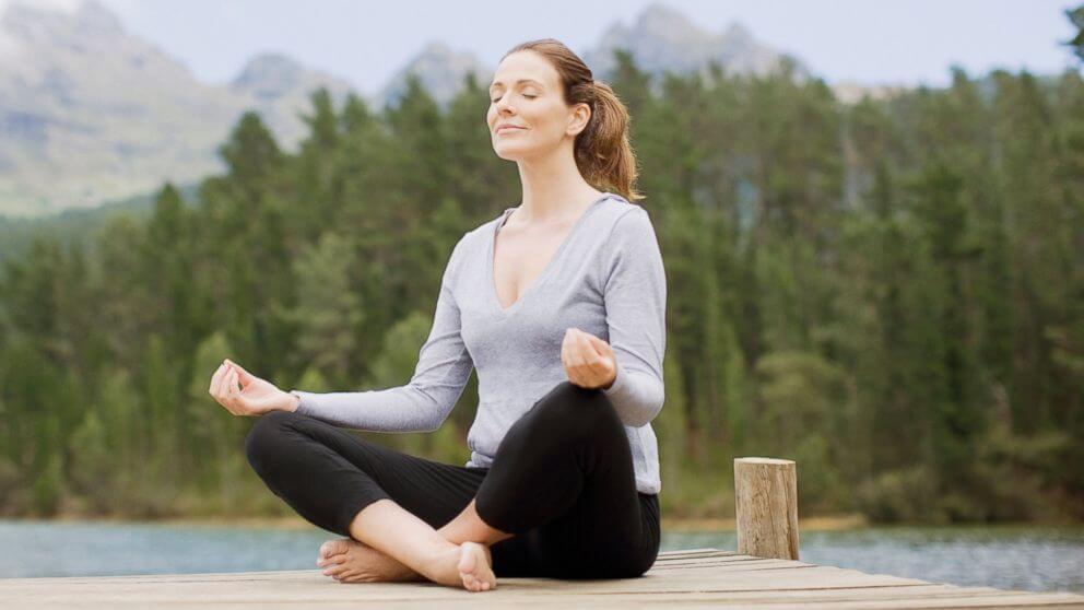 Здоровая спина: повседневные привычки