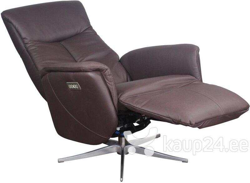 Кресло-реклайнер — удобные условия для полноценного отдыха и эффективной работы