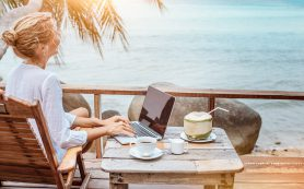 Сетевой маркетинг — доступный заработок с высоким доходом