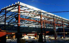 Металлоконструкции: применение в строительстве
