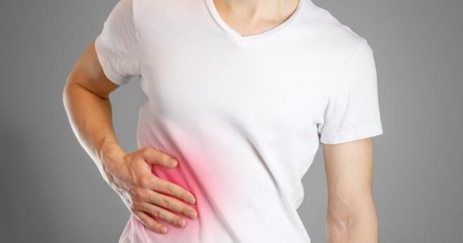 Киста печени – причины и лечение разных типов образований