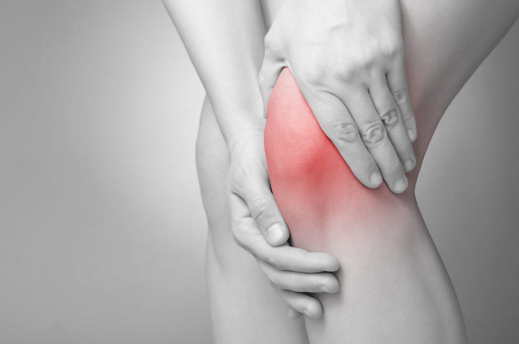 Боли в коленях: что делать и как избежать?