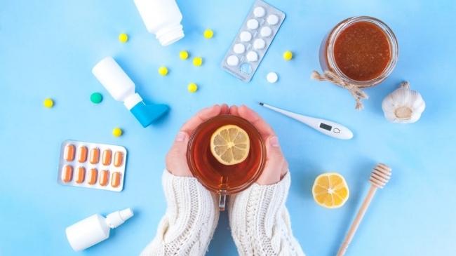 Как поддержать иммунитет в период пандемии