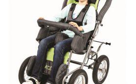 Значение технических средств передвижения для детей с ДЦП