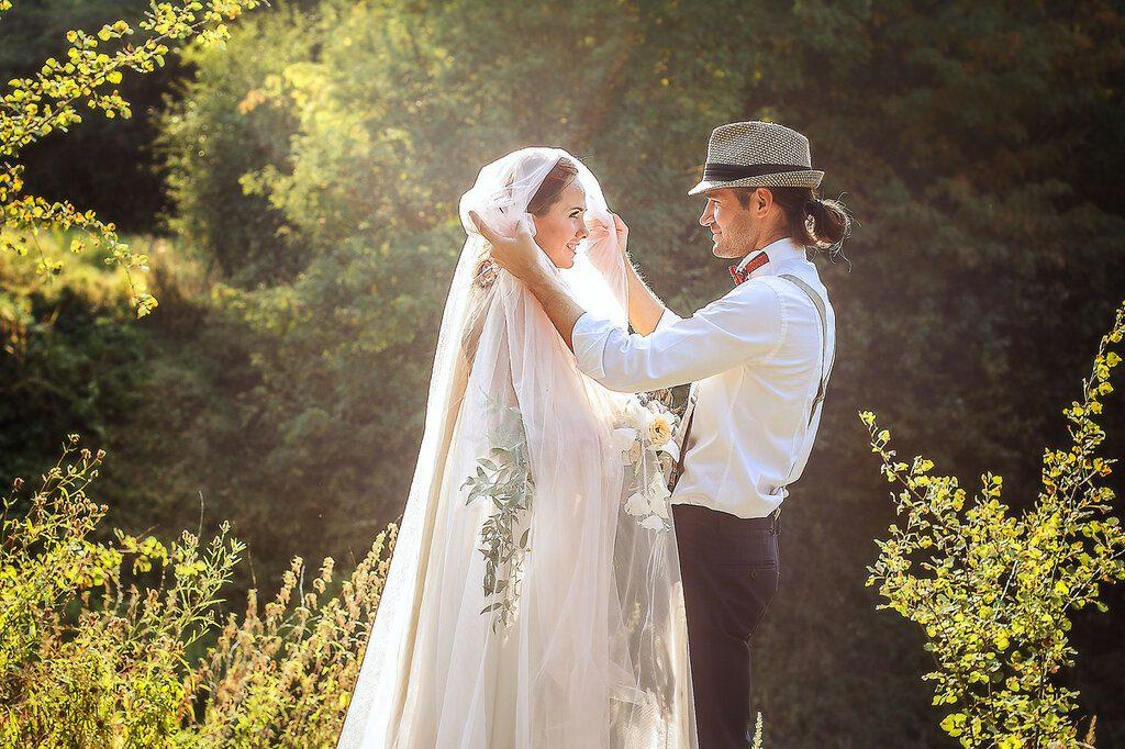 Организация свадеб при сотрудничестве с KARTON Wedding