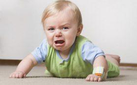 Гиперактивность у детей до года: причины и лечение
