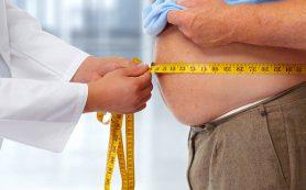 Центральное ожирение как важный фактор риска смерти