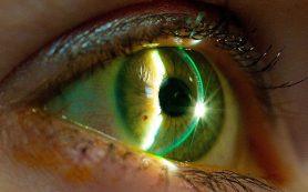 Ультрафиолетовое излучение может вызывать редкие опухоли глаз