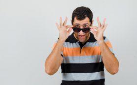 Ультрафиолет провоцирует редкие глазные опухоли