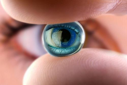 Спасаем зрение