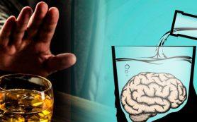 Народная медицина от алкоголизма