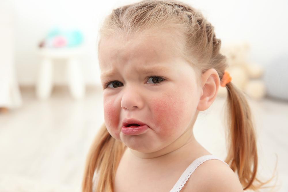 Как ребенок может подавиться