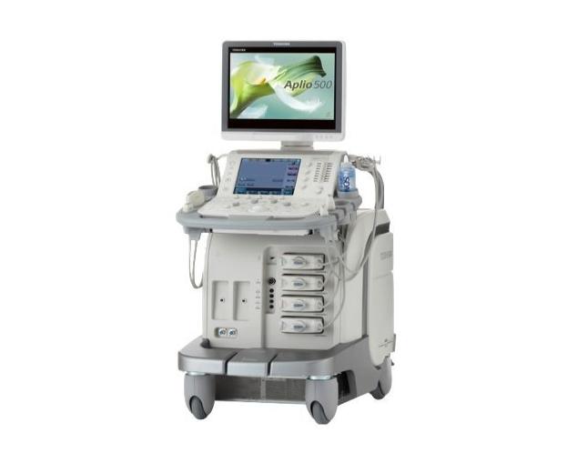 Оборудование для УЗИ диагностики