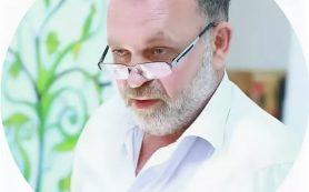 Зукин Валерий Дмитриевич о реформе здравоохранения Украины