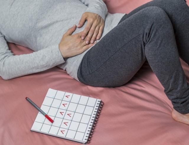 Как избавиться от боли во время менструации?