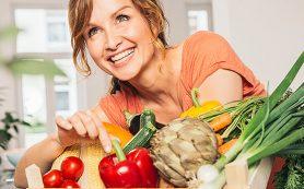 Как похудеть во время климакса?