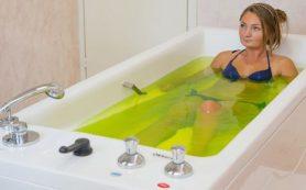 Скипидарные ванны – эффективные SPA-процедуры дома