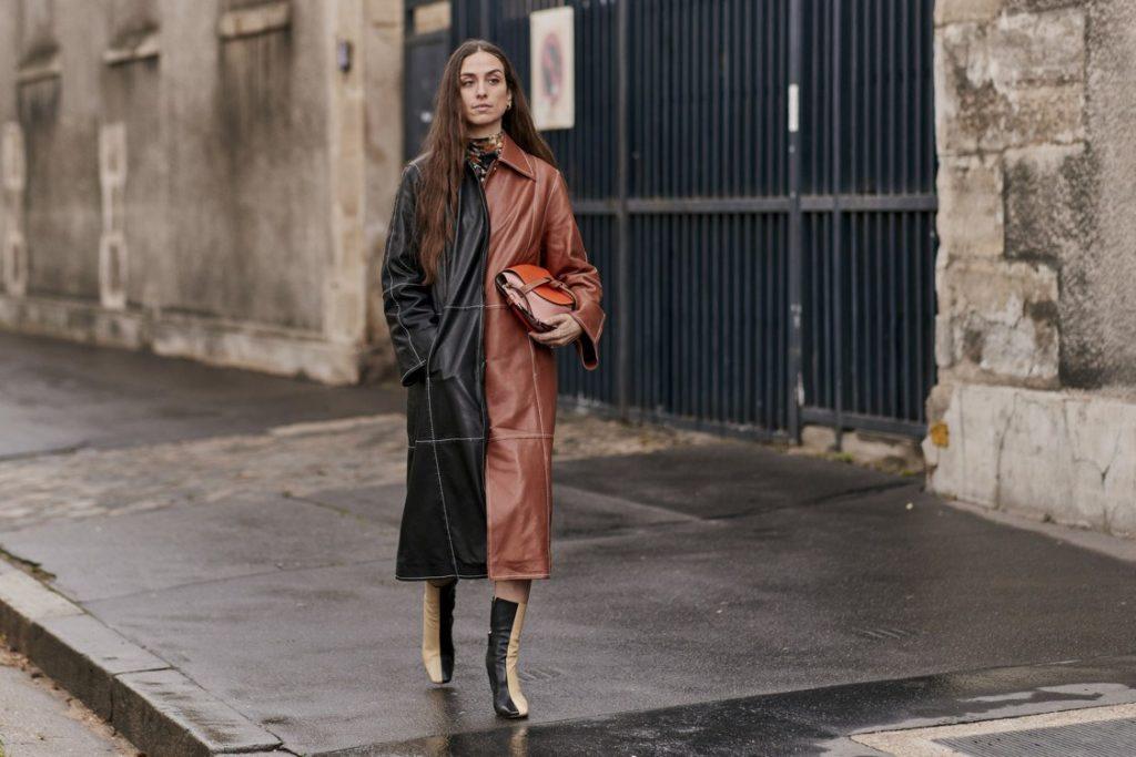 Тенденции в женской моде осени 2021 года
