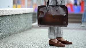 Что в чемодане у стильного и современного мужчины?