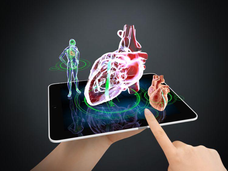 Мобильные приложения в сфере медицины