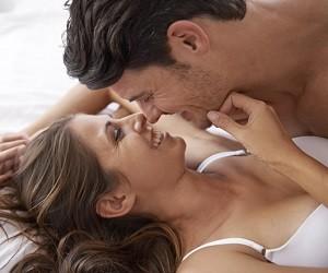 Целебные свойства секса