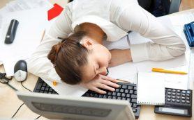 Сбой гормонального фона в результате стресса