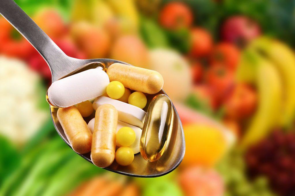 Врачи советуют перед определенной операцией пропить витаминные добавки