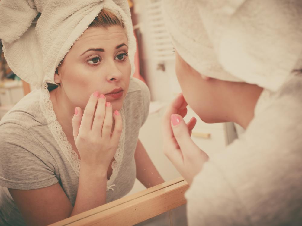 Почему у меня прыщи? 5 смертельных привычек для вашей кожи