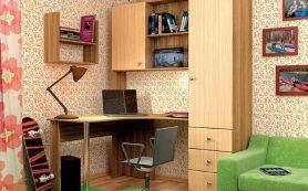 Какой должна быть мебель для школьника?