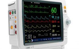 Мониторы для пациентов