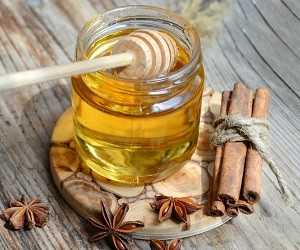Корица и мед для красоты и здоровья