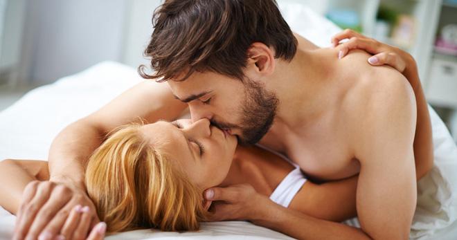 Факторы сексуального здоровья