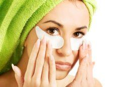 Уход за кожей вокруг глаз – лучшие средства и важные правила