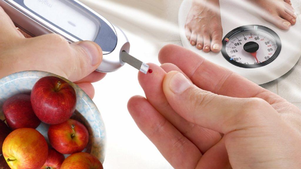 Каким должен быть образ жизни при сахарном диабете?