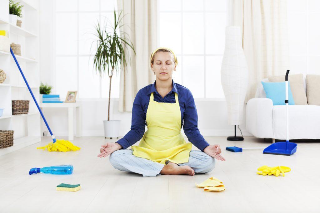 Клининг. Советы о том, как сохранить чистый дом