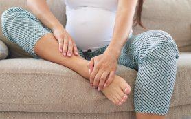 Отеки ног при беременности: советы и рекомендации