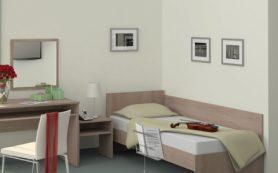 Как выбрать гостиничную мебель?