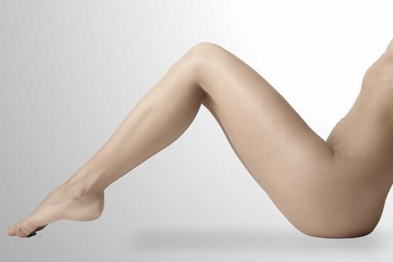 Мумие от растяжек: боремся за красоту тела